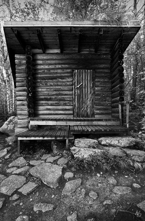 Alvar Altoo Sauna